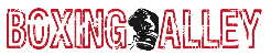 Boxing Alley Logo