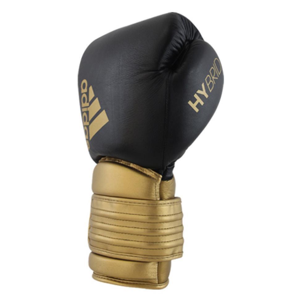 Sonrisa joyería al límite  Adidas Hybrid 300 Boxing Gloves | Boxing Alley
