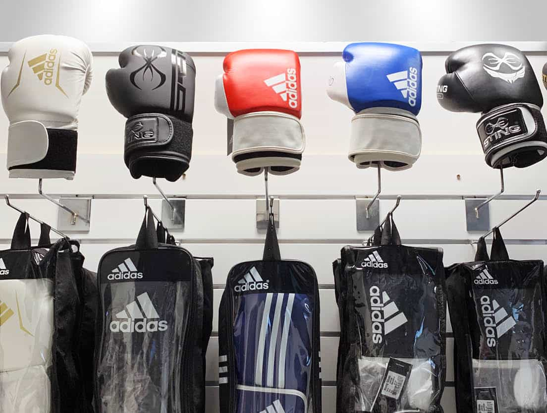 Boxing Gloves Shop Auckland